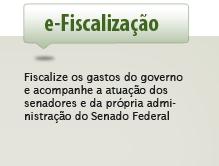 e-Fiscalização