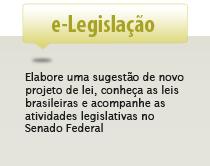 e-Legislação