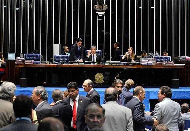 Plenário aprova indenização para Soldado da Borracha. Foto: Jonas Pereira