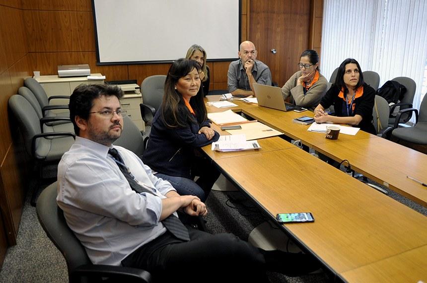 Equipe do Jovem Senador esclareceu as dúvidas sobre o prazo de envio, pelas escolas, das redações