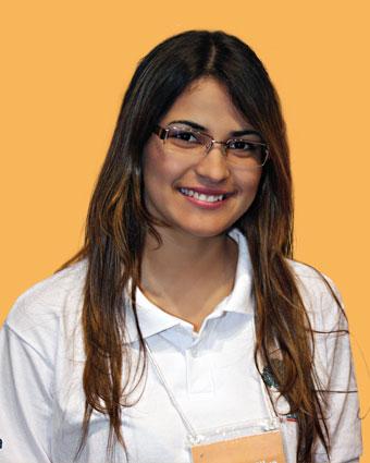 Jovem Senadora Samira Pernambuco/2011
