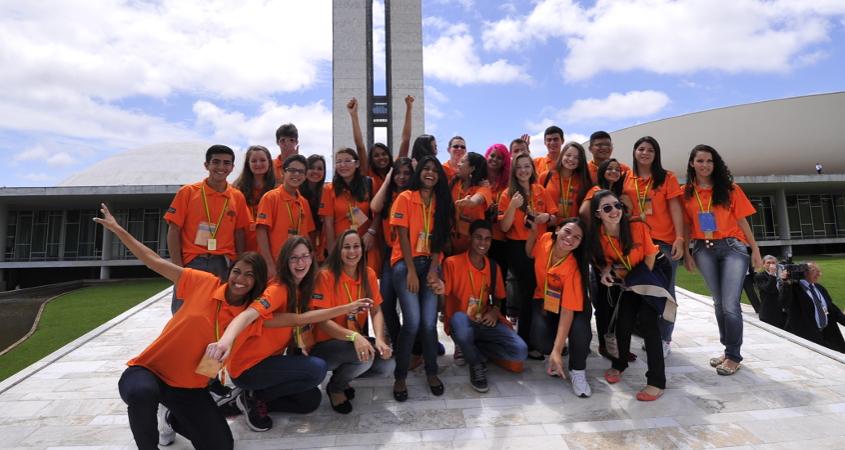 Jovens Senadores 2013