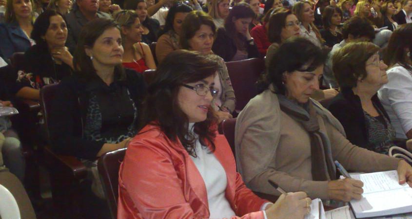 Servidores da Seduc/MG assistem apresentação do Projeto Jovem Senador