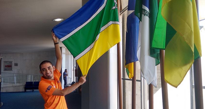 Orgulho do Amapá
