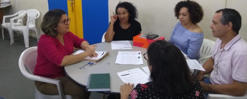 Jovem Senador recebeu 723 redações feitas pelos estudantes da rede pública estadual de Roraima