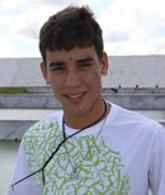 Bruno Ribeiro de Araújo