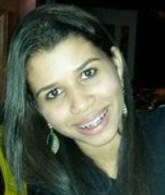 Francisca Eline Pereira de Queiroz