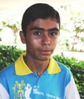 Paulo Henrique das Chagas Silva