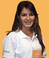 Jéssica Renata Gomes Perez