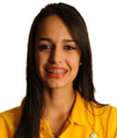 Wênia Gracia Oliveira