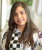 Danielle Pereira de Almeida