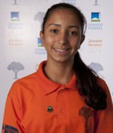 Claudinéia Costa Oliveira