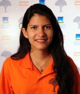 Nataly Gonzaga Prestes