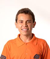 Luiz Jefferson dos Santos