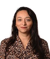 Jane Laura Cruz de Melo do Prado