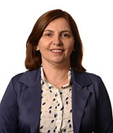 Ana Maria Pissato Ferreira