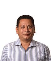 José Edson Castro da Silva