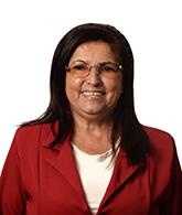 Laurinete Oliveira da Silva