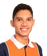 Antonny Victor da Silva