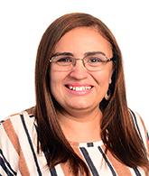 Regina Maria Rodrigues Andrade de Lima