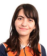 Yazigi Cristine Comitre de Carvalho
