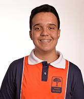 Elber Souza Almeida