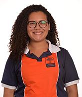 Sanna Abigail de Jesus Mello