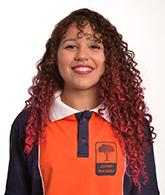 Yasmin Stefany Jesus de Souza