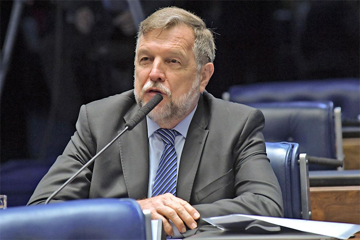 Flávio Arns