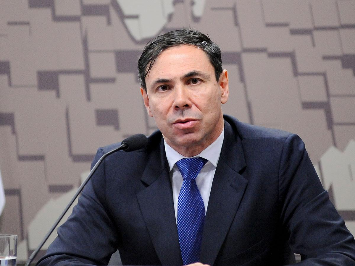 Carlos Sérgio Sobral Duarte