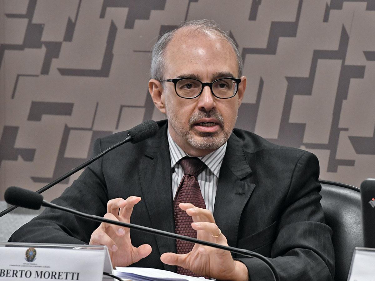 Norberto Moretti