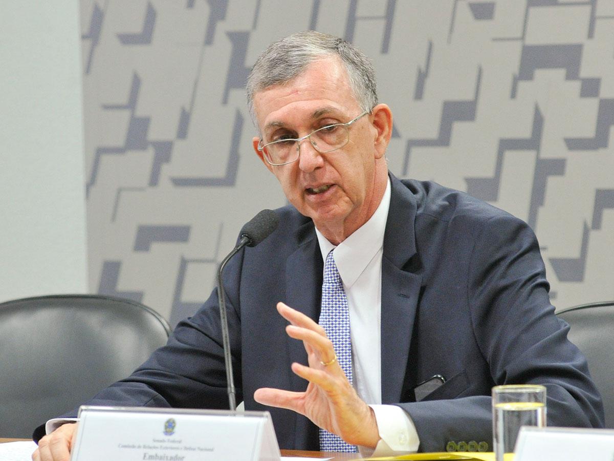 Sérgio França Danese