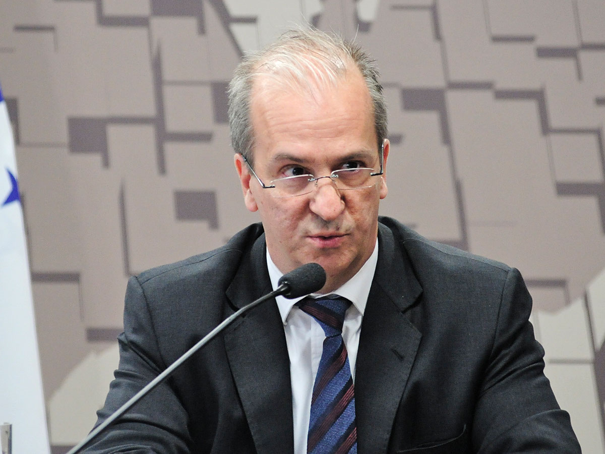 Rafael de Mello Vidal