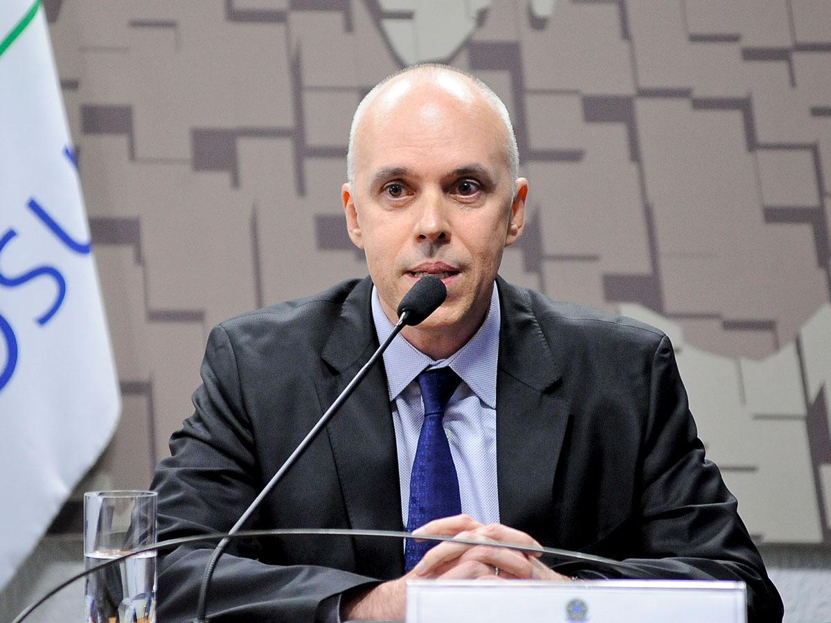 Colbert Soares PintoJunior