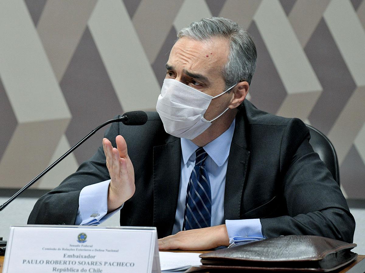 Paulo Roberto SoaresPacheco