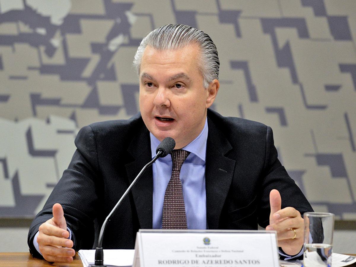 Rodrigo de AzeredoSantos