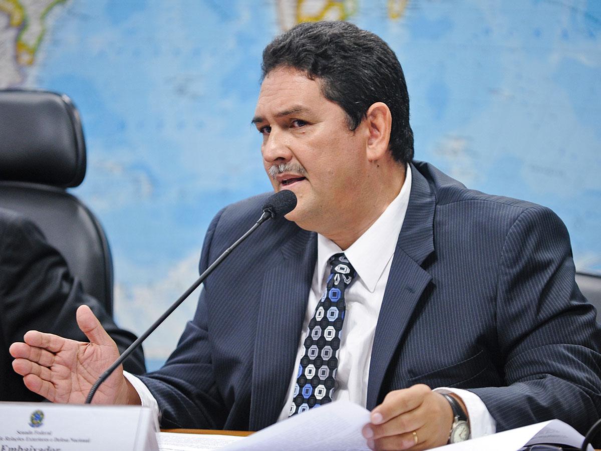 Antônio Carlos de SallesMenezes
