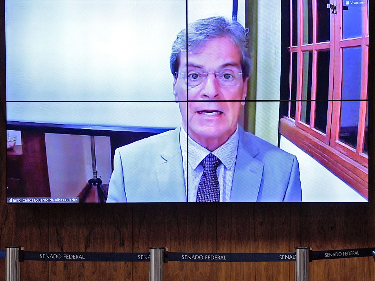 Carlos Eduardo de RibasGuedes