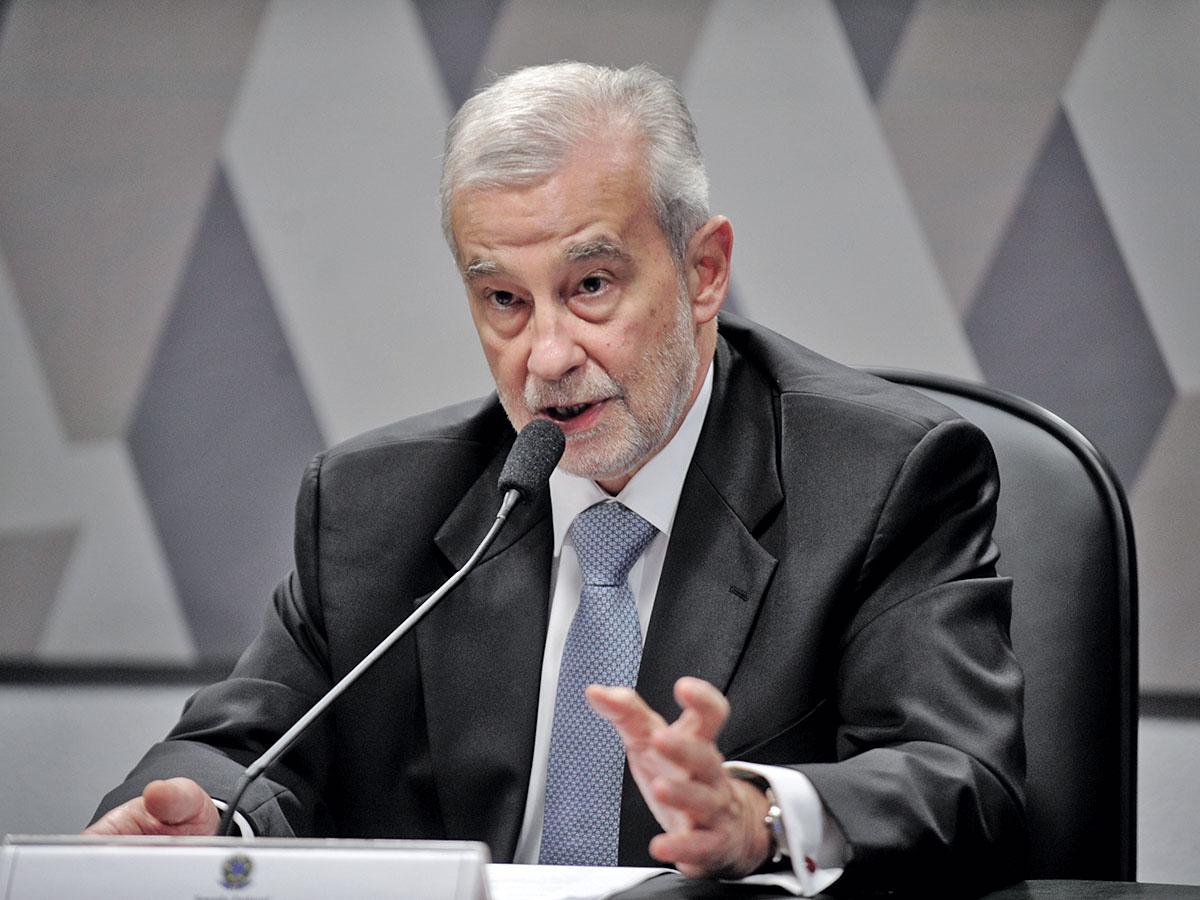Carlos Antonio da RochaParanhos