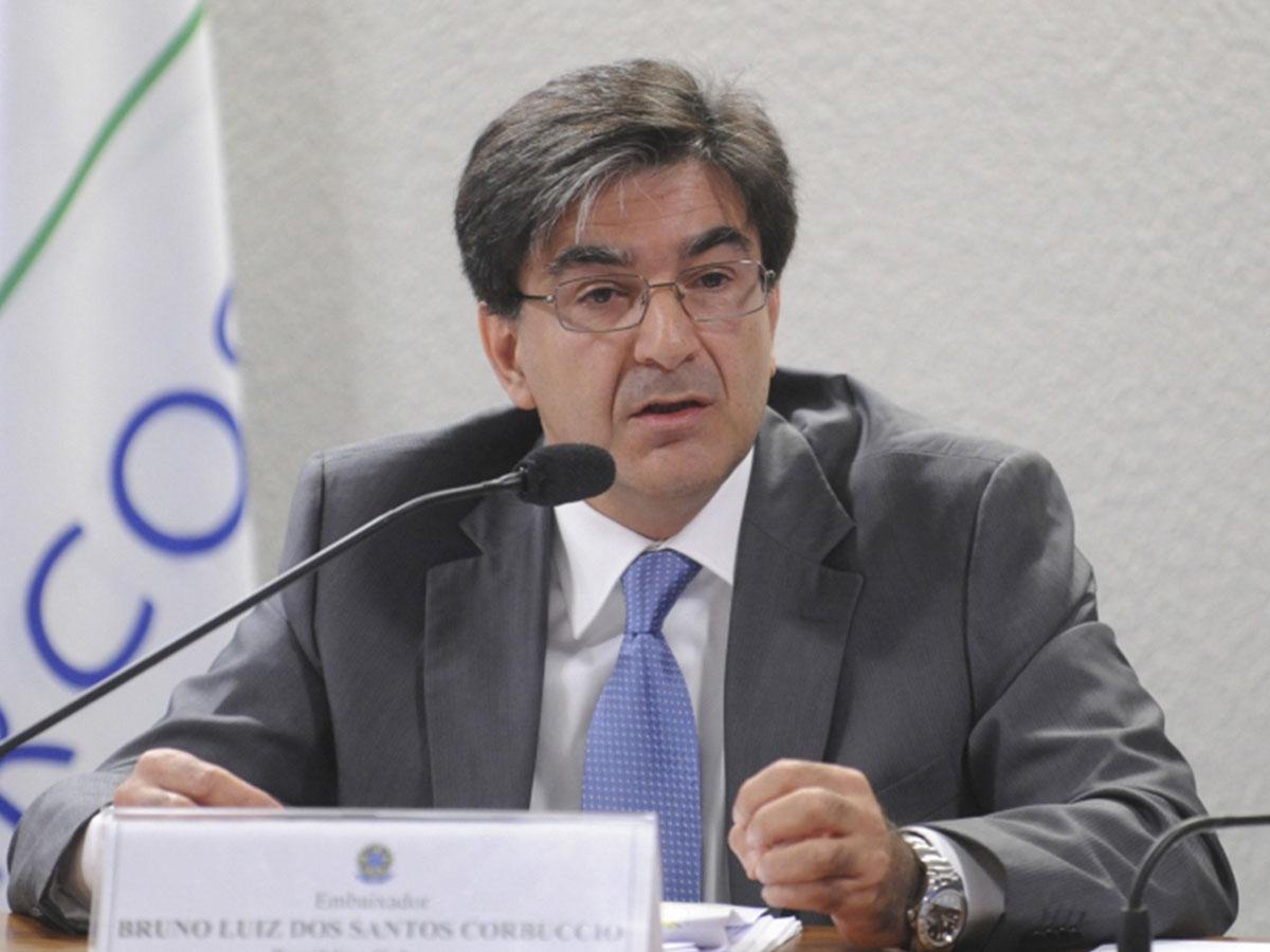 Bruno Luiz dos SantosCobbucio