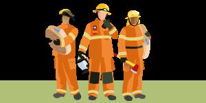 Prevenção de incêndios futuros
