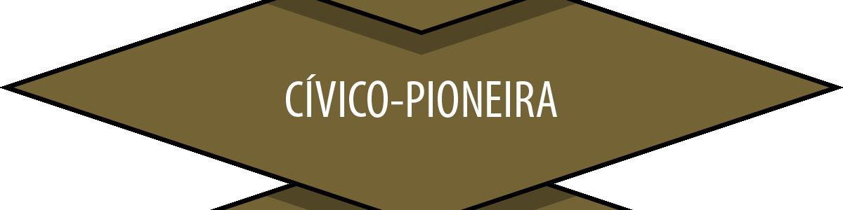 Camada Cívico-pioneira