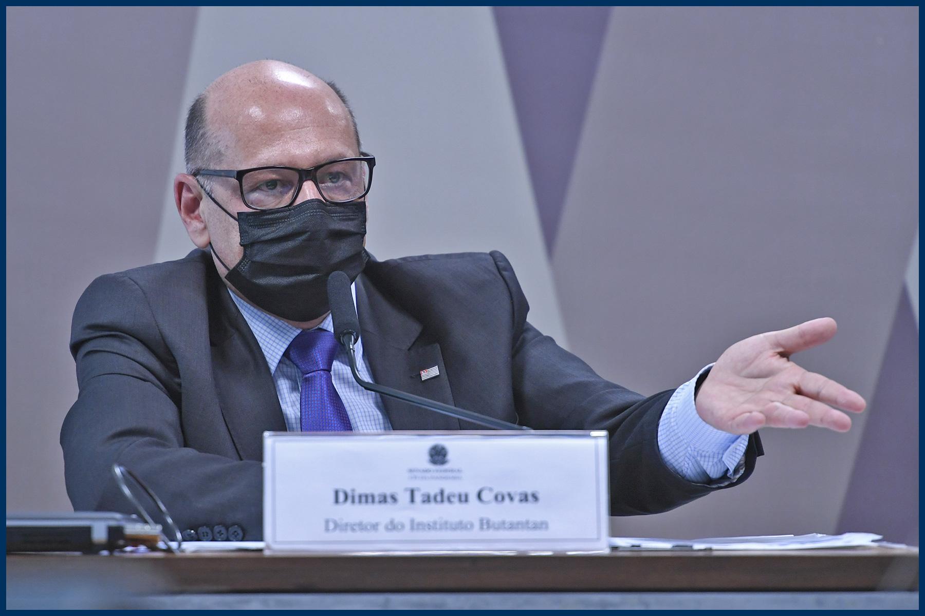 Dimas Tadeu Covas