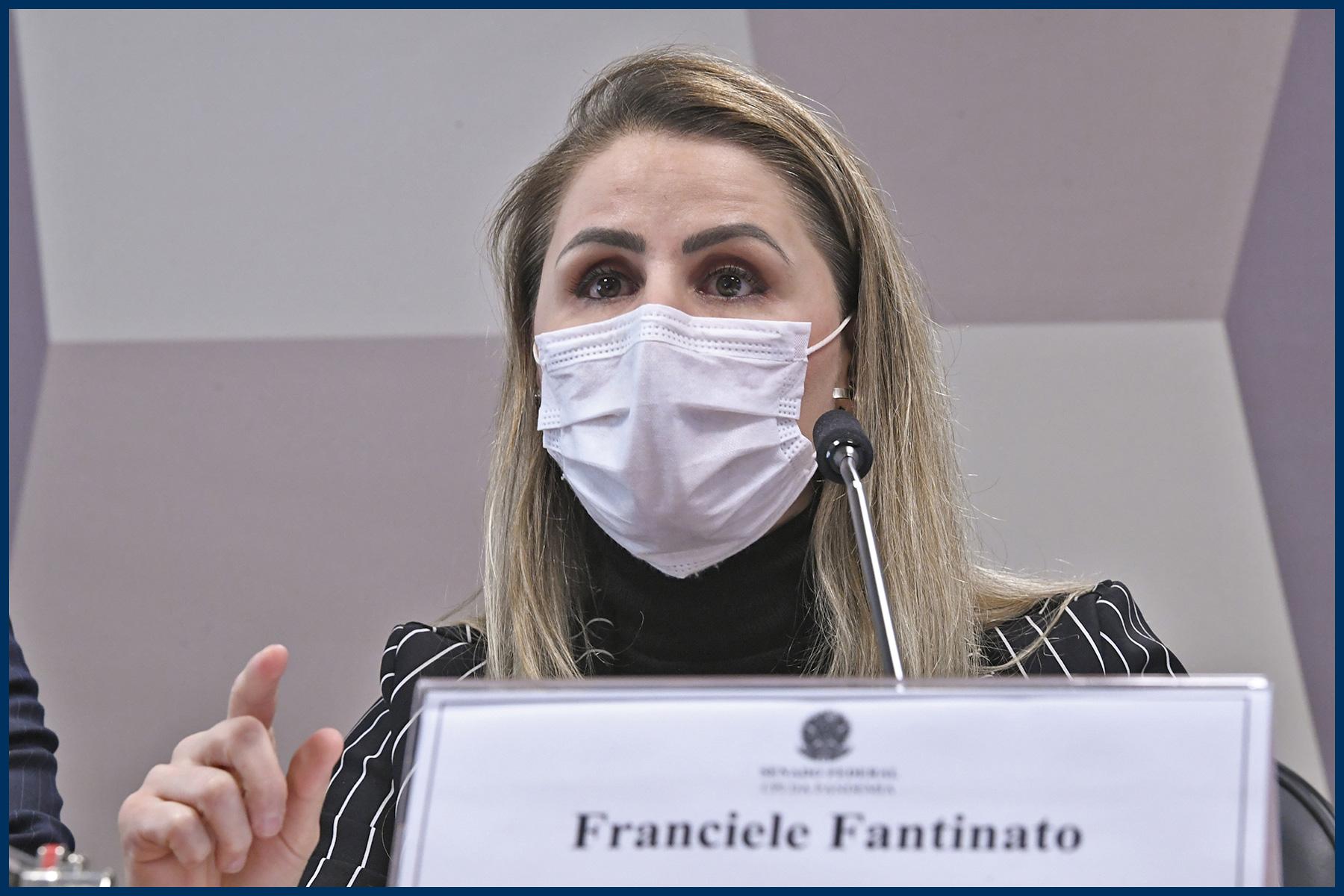 Francieli Fantinato