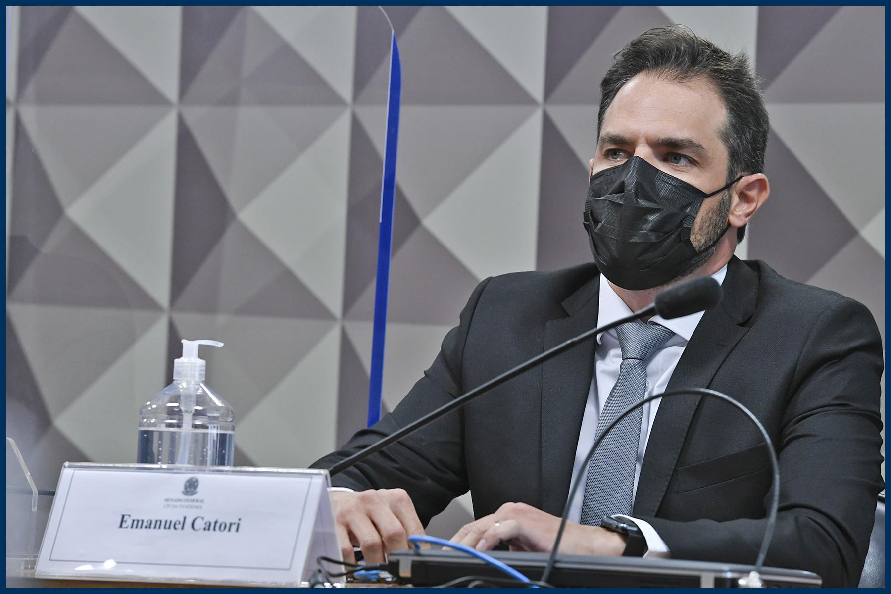 Emanuel Catori