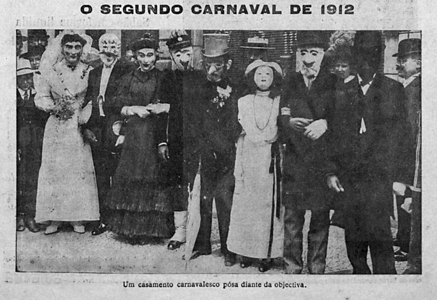 Morte do Barão do Rio Branco fez Brasil ter dois Carnavais em 1912 ...