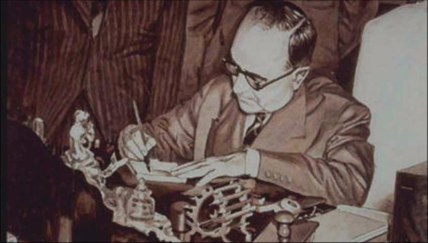 Criação da Petrobras rachou Senado em 1953