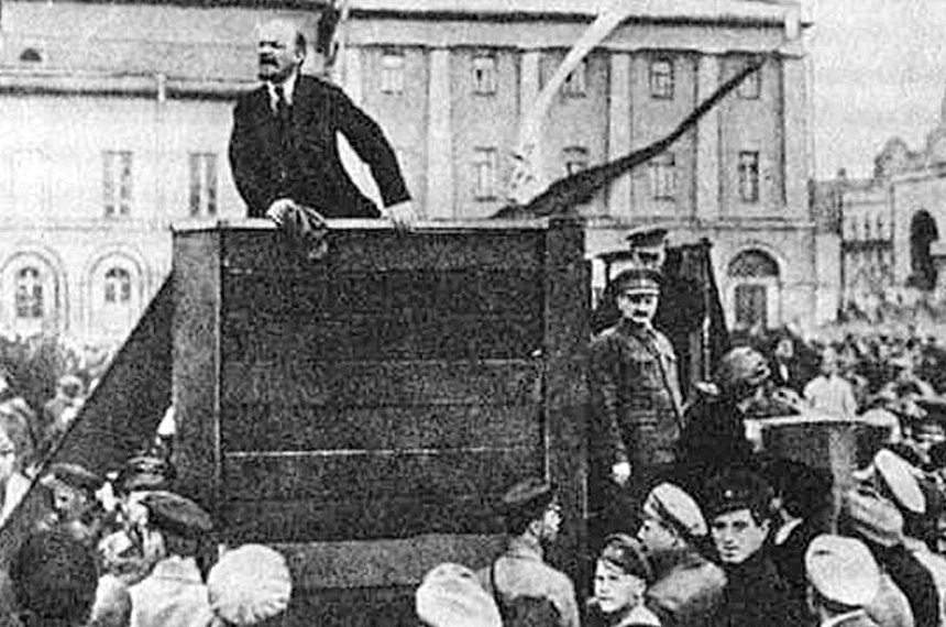 Deflagrada há 100 anos, Revolução Russa também mudou o Brasil