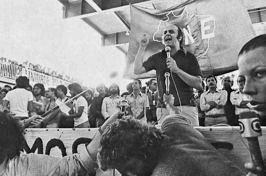 Há 80 anos, União Nacional dos Estudantes faz história no país
