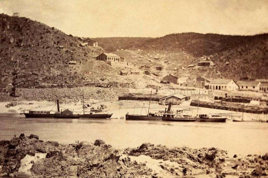 Senado do Império estudou transposição do Rio São Francisco